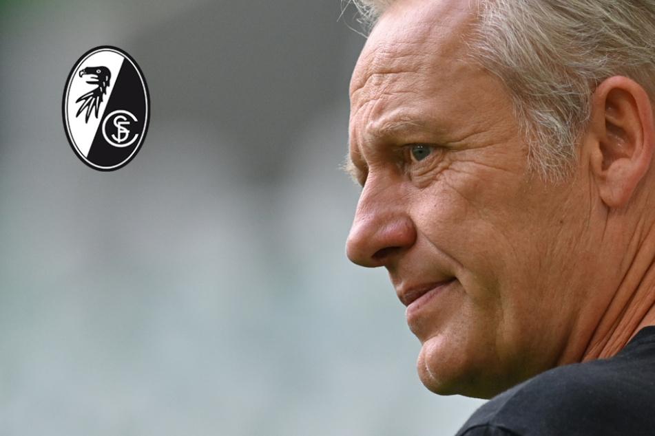"""Freiburg-Coach Streich gibt Denkanstoß für Bundesliga als """"Ausbildungsliga"""""""