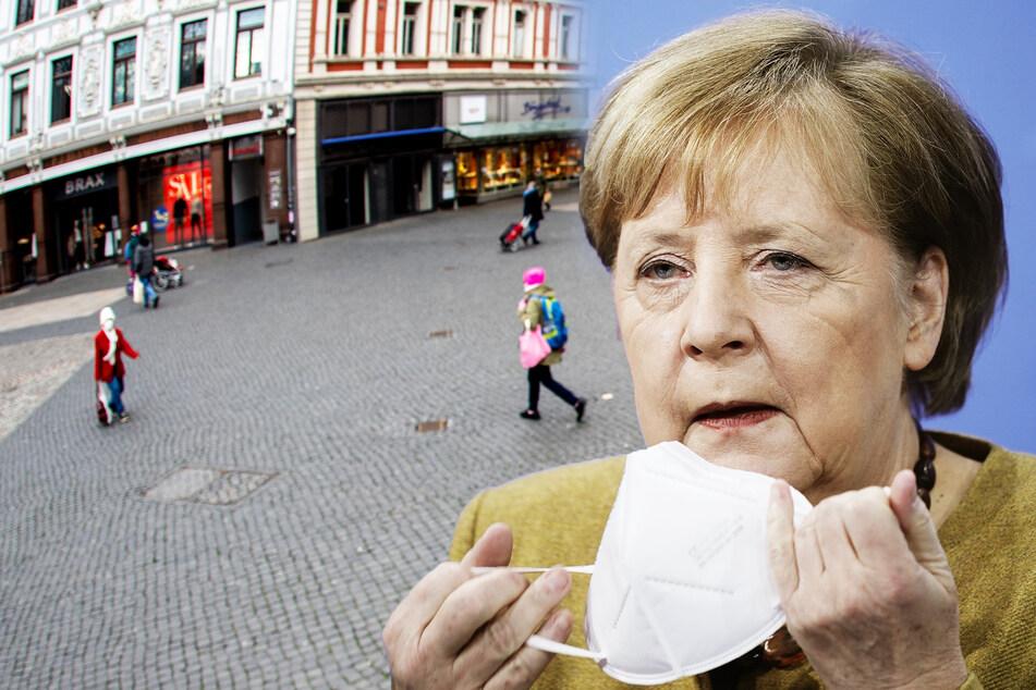 Jeder zweite Deutsche will keine Lockerungen des Corona-Lockdowns