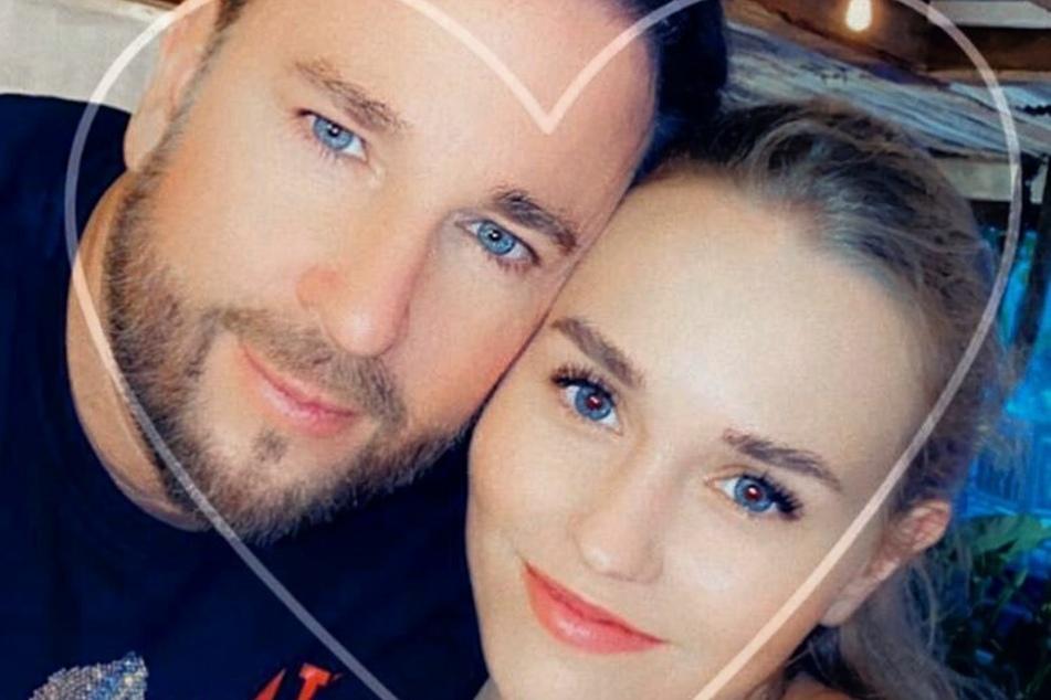 Laura Müller (19) soll zusammen mit ihrem Verlobten Michael Wendler (47) dessen größte Hits einsingen.