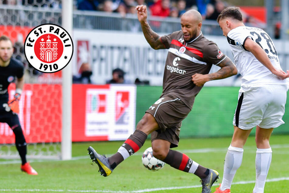 Avevor bleibt Kapitän beim FC St. Pauli, Knoll neuer Stellvertreter
