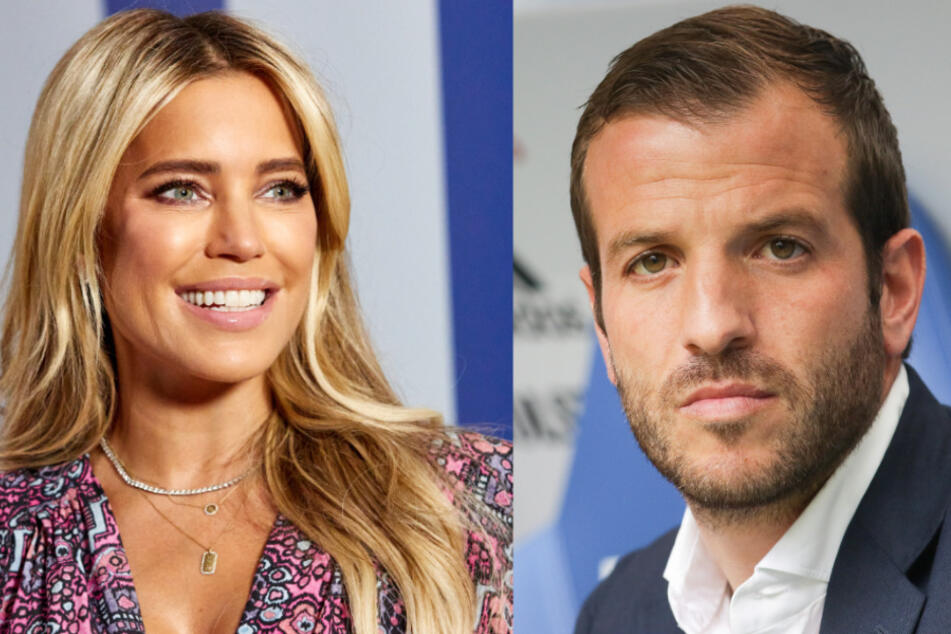Sylvie Meis (42) und Rafael van der Vaart (37) trennten sich 2013.