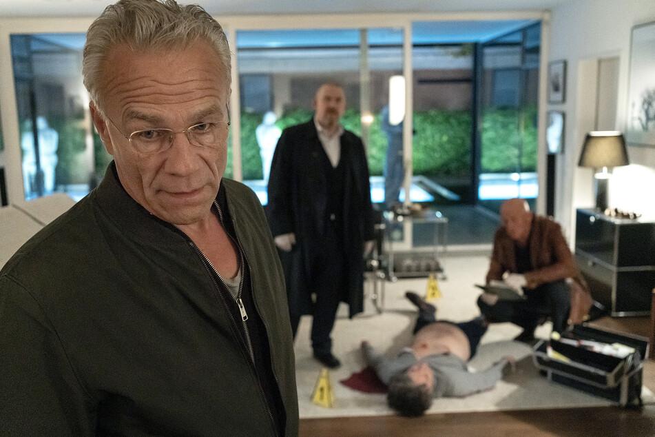 """Kölner """"Tatort"""": Ballauf kämpft mit seinen Dämonen"""