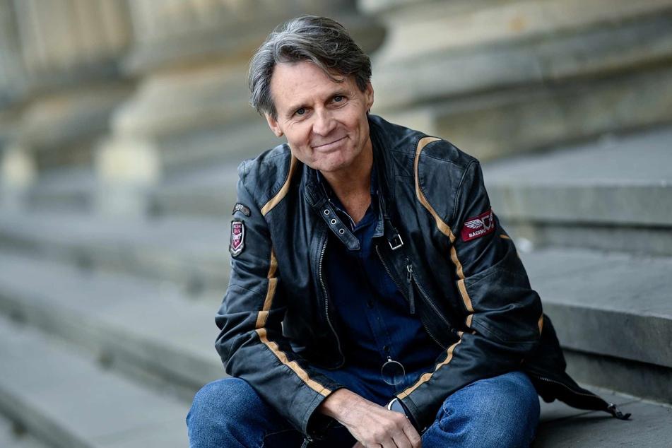 Wolfgang Bahro (60) gehört bei GZSZ mittlerweile zum Inventar.