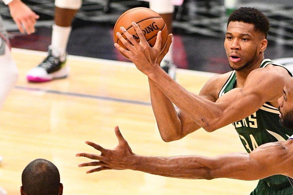 NBA Playoffs: The Bucks bounce back to take game three against the Nets!
