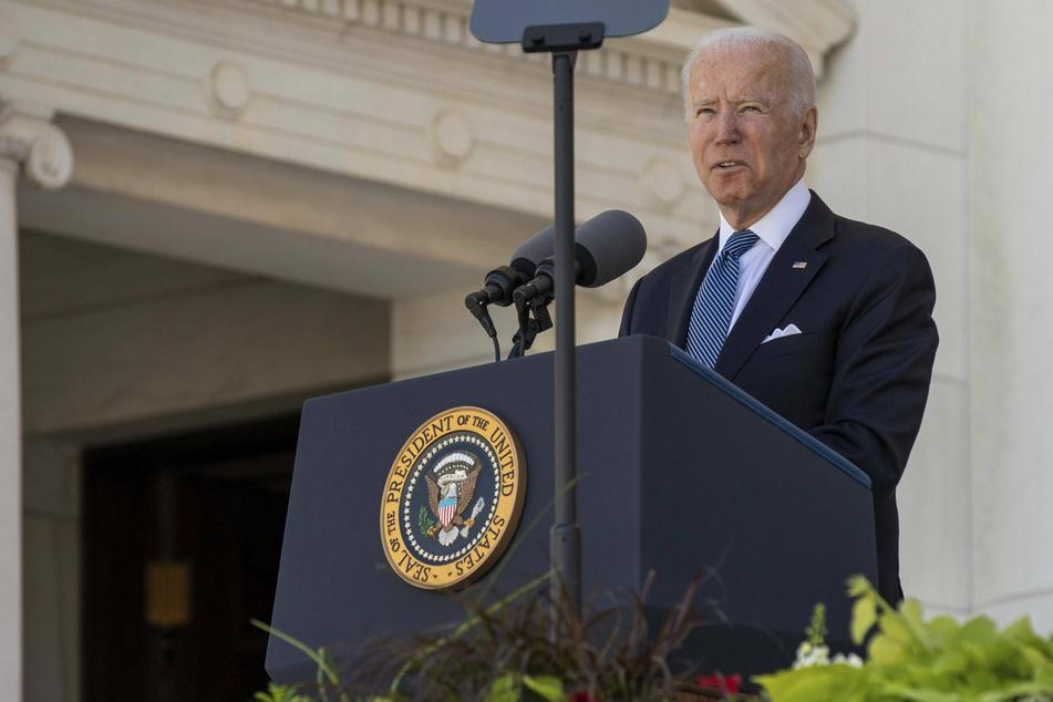 Biden delivers Tulsa Race Massacre proclamation, but falls short of calling for reparations