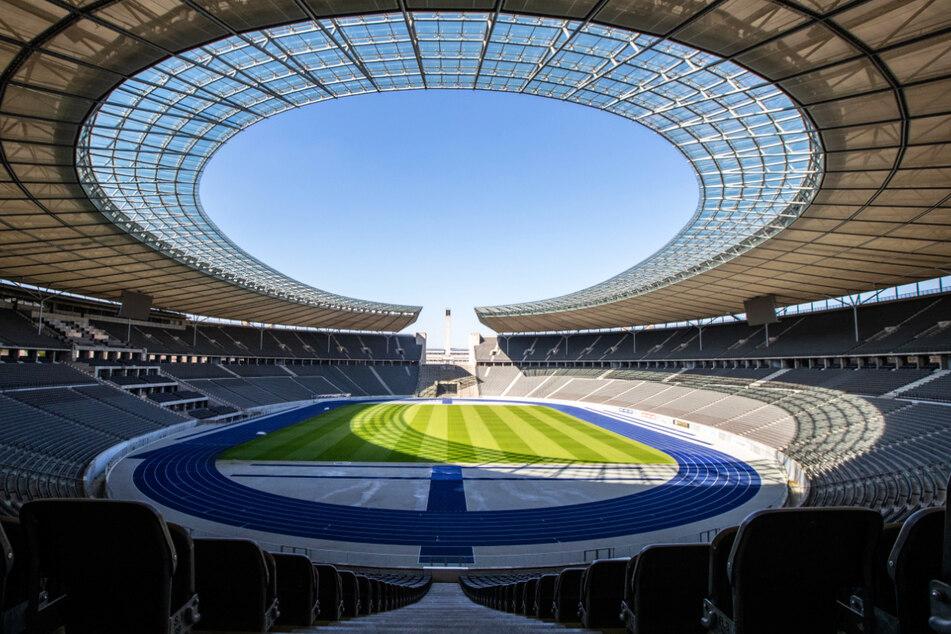 Union muss womöglich doch nicht die Spiele der Conference League im Olympiastadion austragen. Die Eisernen können auf eine Ausnahme hoffen.