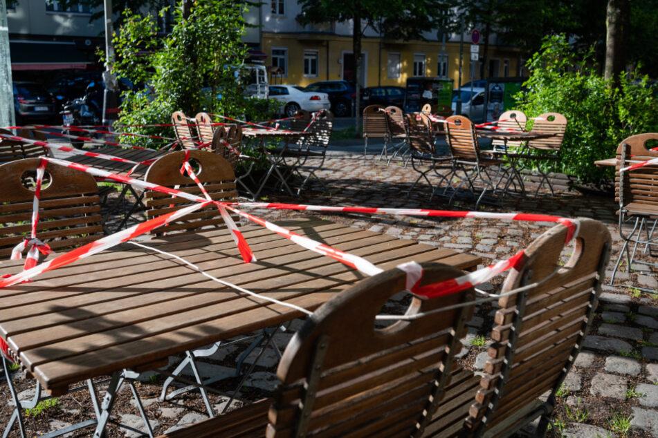 In Berlin öffnen die Restaurants wieder ihre Türen. (Symbolbild)