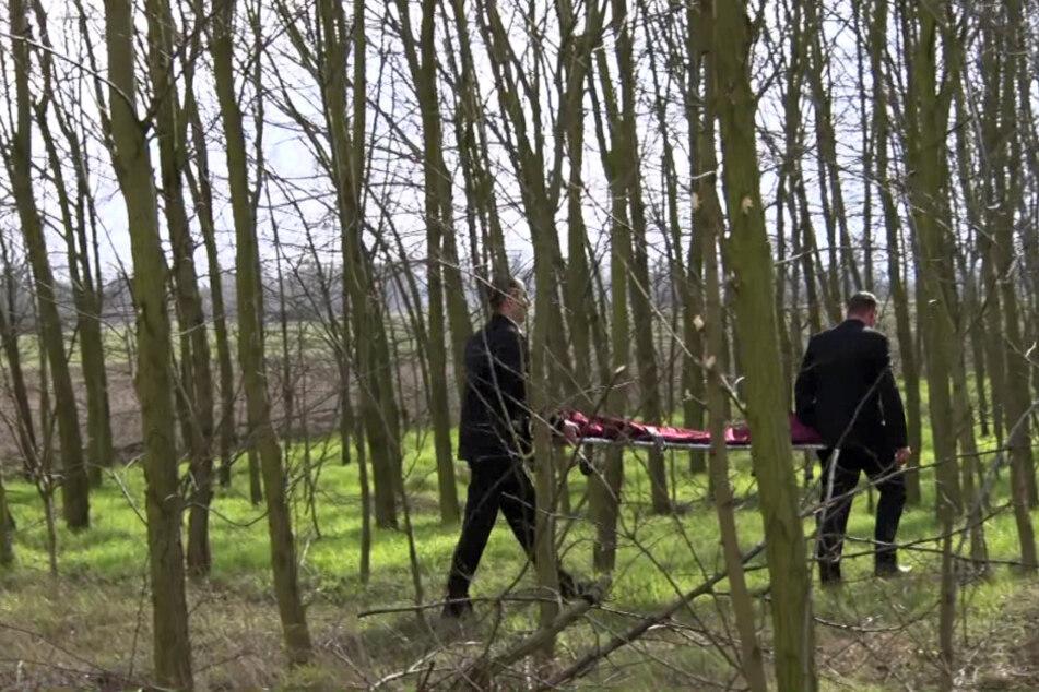 Er hielt ihn für ein Stück Wild: Jäger erschießt Kollegen bei der Jagd