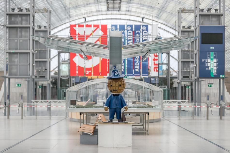 Leipzig: Nach Coronavirus-Absage: ARD und MDR verlegen Buchmesse ins Internet