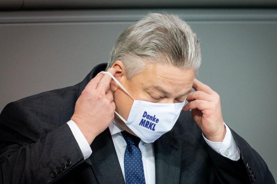 AfD-Politiker Thomas Seitz (53).