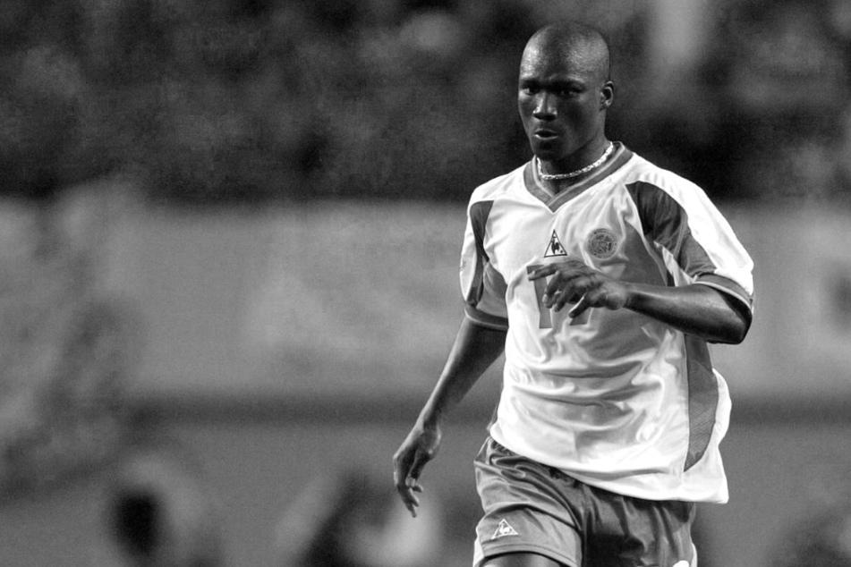 WM-Held Papa Bouba Diop (†42) ist tot