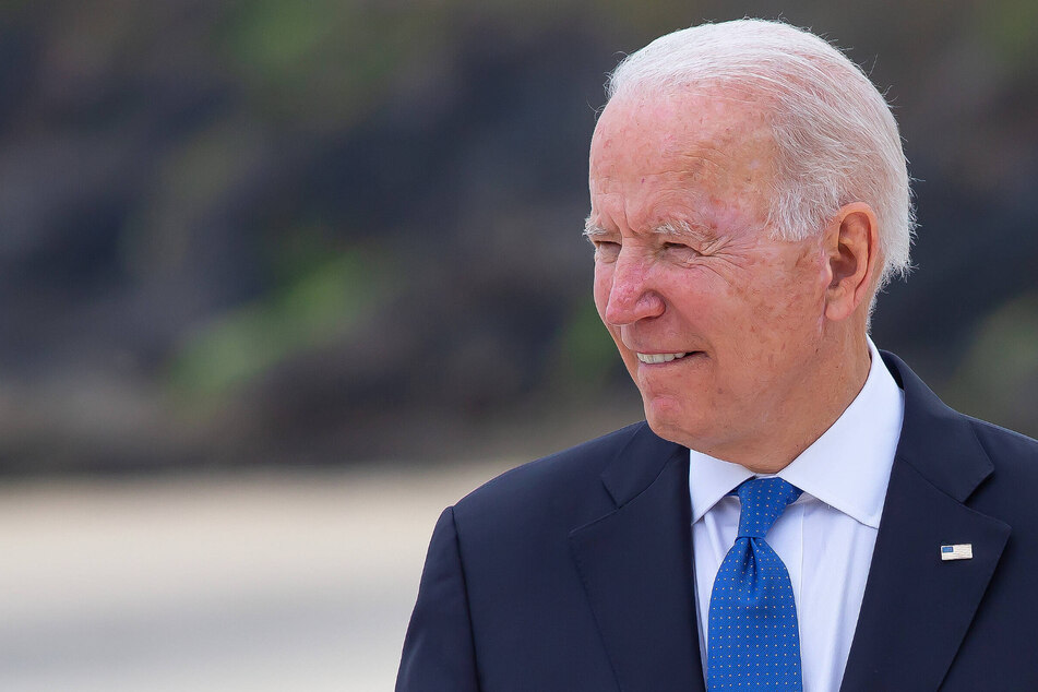 Joe Biden will attend his first NATO summit as president on Monday in Brussels, Belgium.