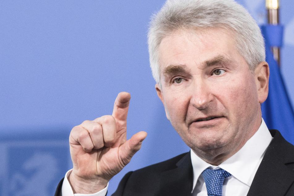 Ringen um höhere Klimaschutz-Ziele: NRW mit wichtiger Rolle in Europa