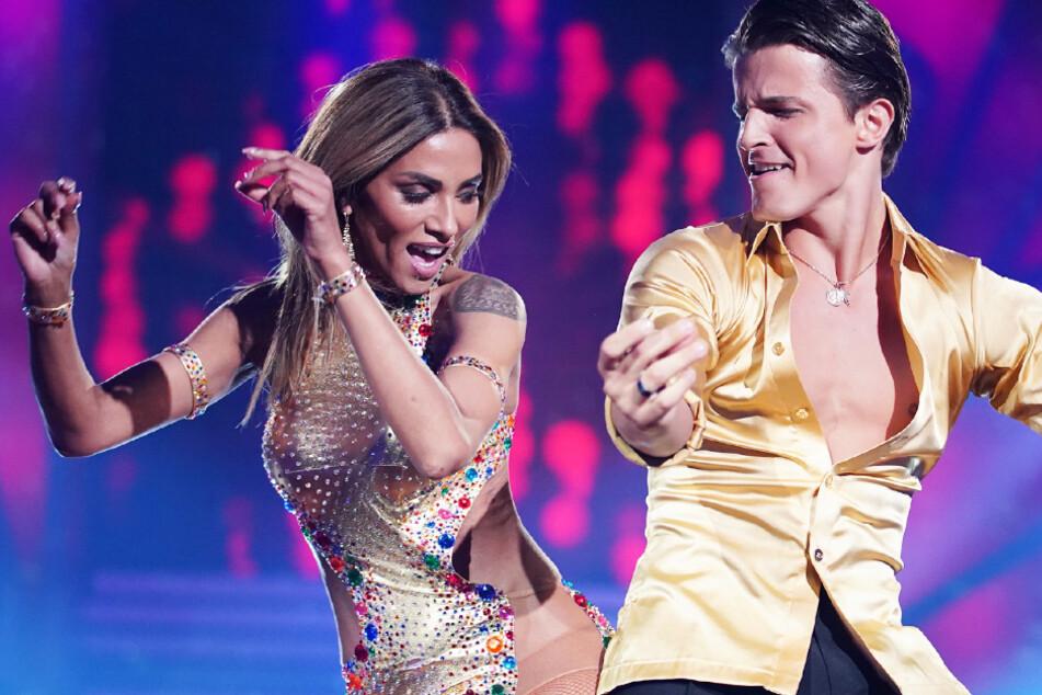 Let's Dance: Let's-Dance-Fans uneinig: Wer ist schuld am Aus von Sabrina Setlur?