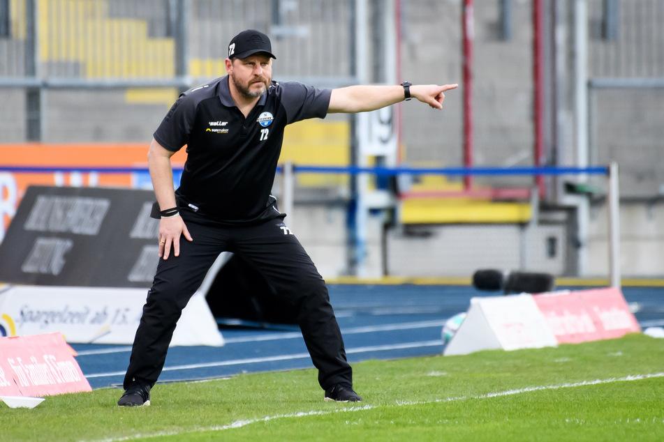 Trainer Steffen Baumgart (49) wechselt zur kommenden Saison 2021/22 vom SC Paderborn zum 1. FC Köln.