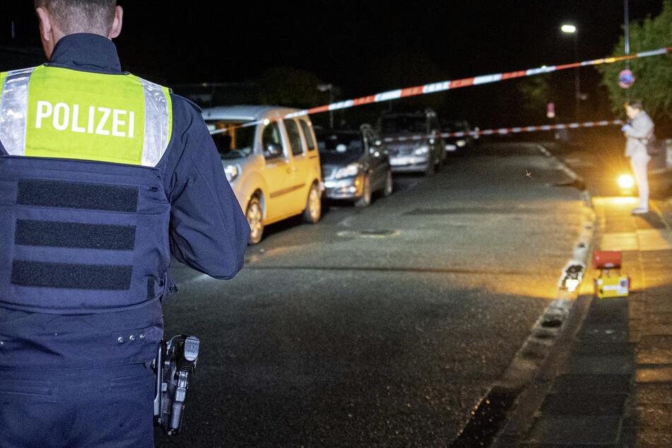 Mann schießt um sich und zielt auf Beamte: Polizei überwältigt ihn mit Taser