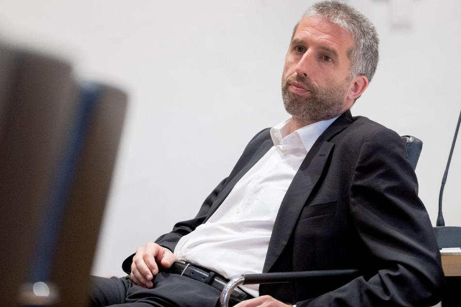 Tübingens Oberbürgermeister Boris Palmer (48, Die Grünen) verriet seine Strategie im Kampf gegen die Corona-Pandemie.