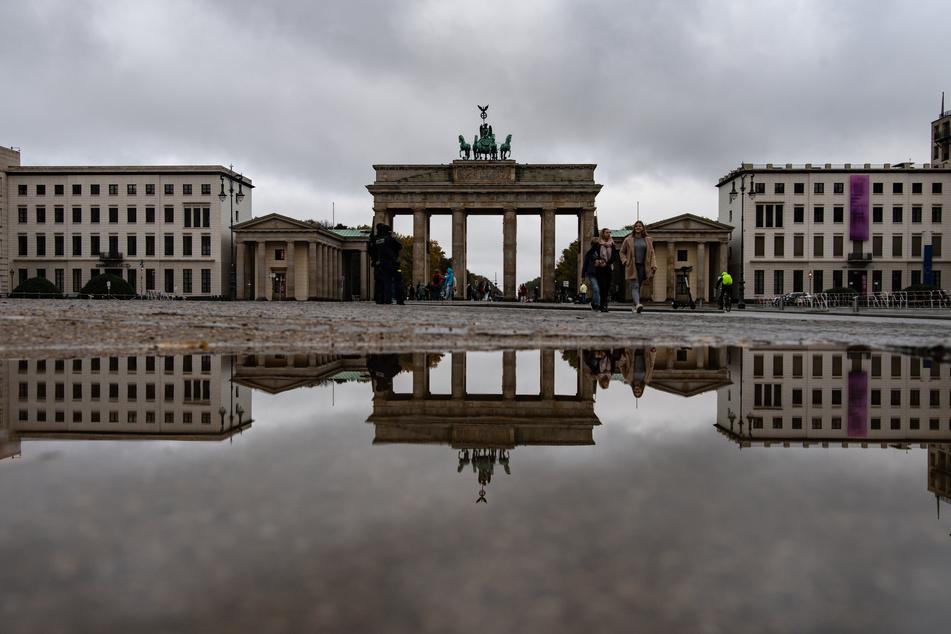 In Berlin drückt das Coronavirus auch auf die Toursmius-Zahlen.