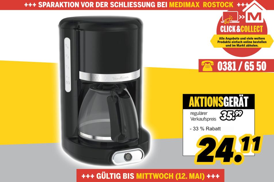 FG 3818 von Moulinex für 24,11 Euro