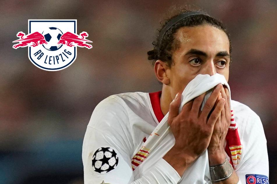 """RB Leipzigs 0:5 war die höchste Niederlage ever! Nagelsmann und die """"krumme Linie"""" von Manchester"""