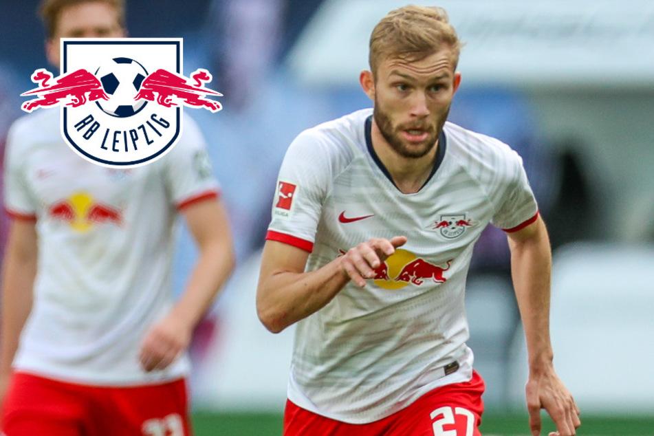 Common Goal: Auch RB Leipzigs Konrad Laimer spendet jetzt sein Gehalt