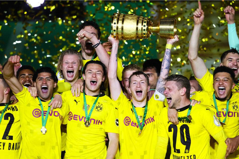Borussia Dortmund muss nach dem DFB-Pokal-Sieg am Donnerstag weiter voll fokussiert sein. Mit dem 1. FSV Mainz 05 wartet ein schwerer Gegner auf den BVB.