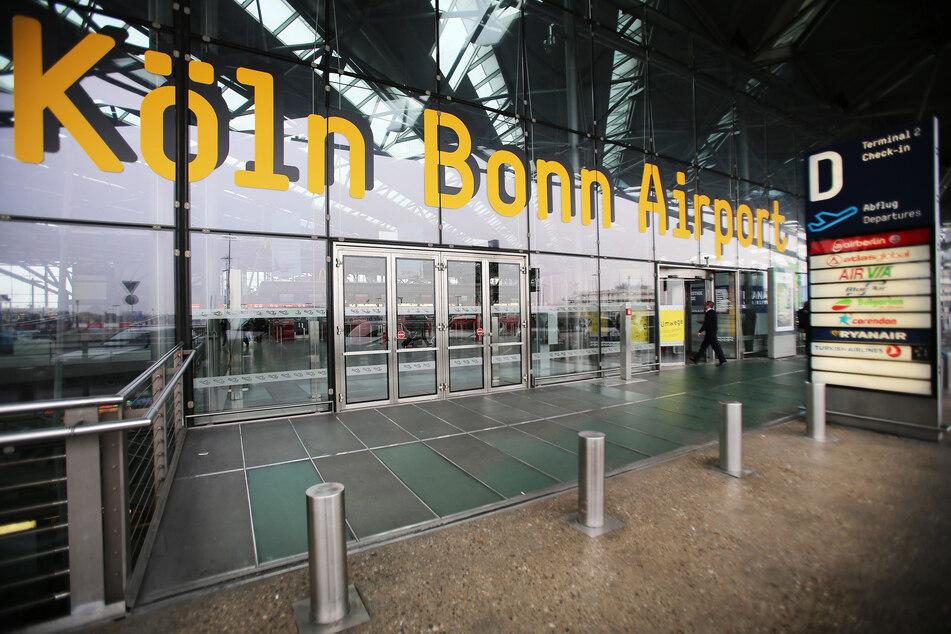 Köln: NRW-Flughäfen rechnen zum Ferienbeginn mit mehr Flügen