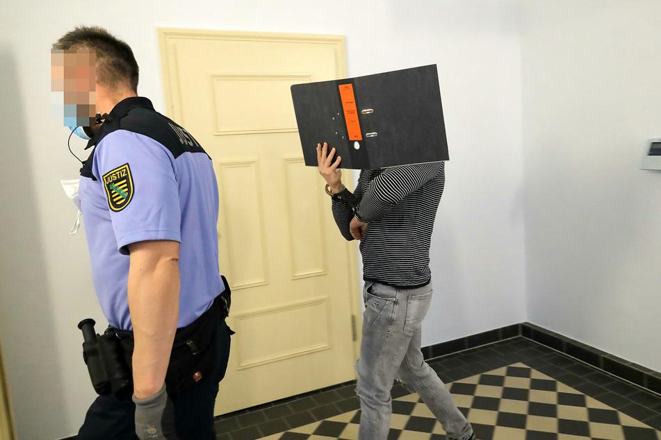 Am Landgericht Chemnitz wurde am Freitag ein 31-Jähriger wegen Millionenbetrugs verurteilt.