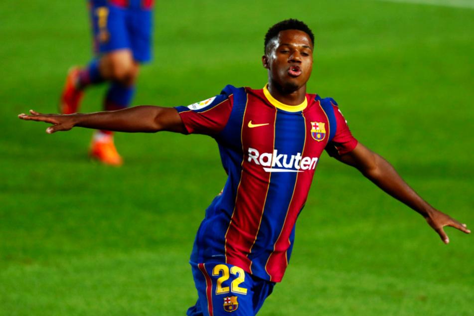 Barca-Star nicht zum Mann des Spiels gewählt: Das war der kuriose Grund