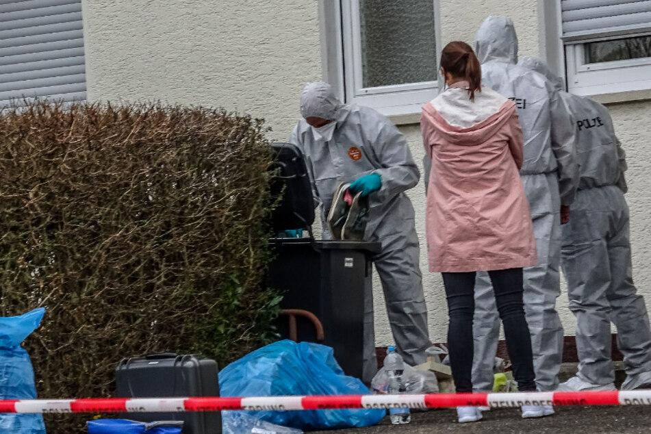 Mutmaßlicher Dreifach-Mörder von Italien nach Deutschland ausgeliefert