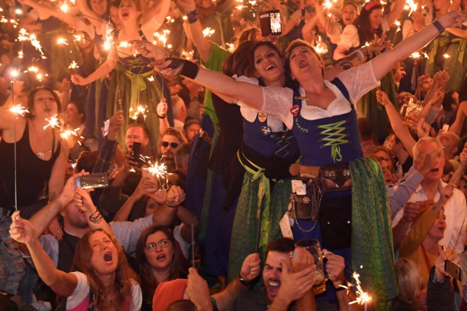 Oktoberfest droht Corona-Aus: Das würde eine Wiesn-Absage bedeuten