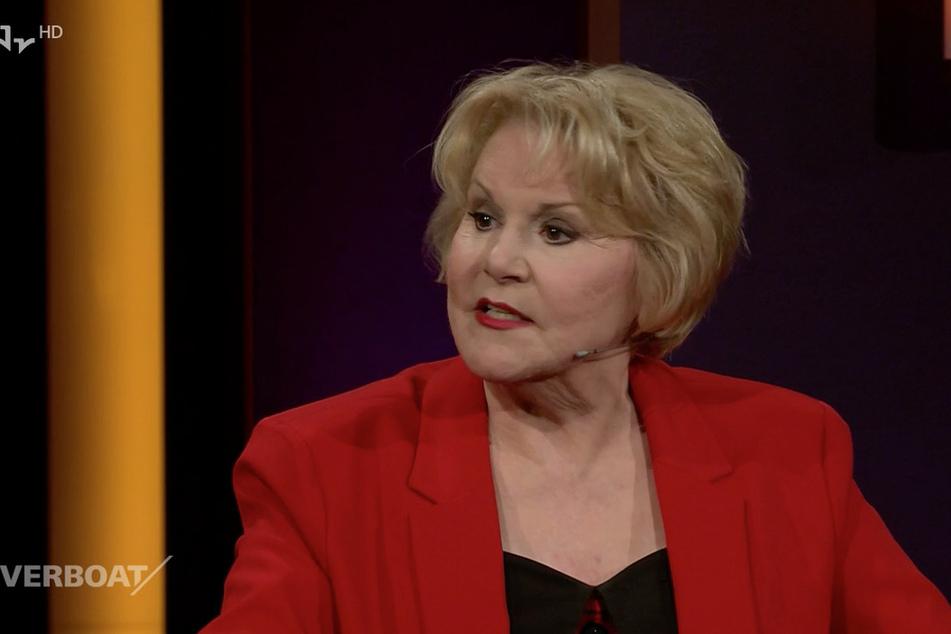 """Schlagerstar Peggy March im Riverboat: """"Ich bin auch ein Ossi"""""""