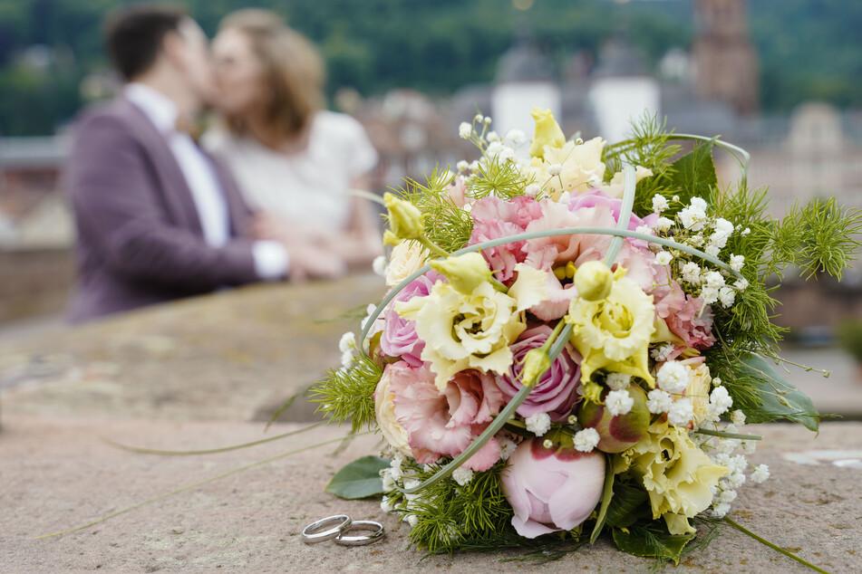 In NRW sind Hochzeiten mit bis zu 150 Gästen wieder erlaubt.