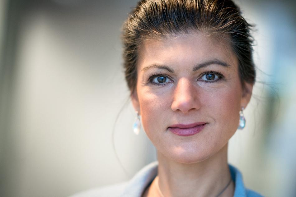 Mietpreiswahnsinn in Deutschland: Sahra Wagenknecht schlägt Lösung vor