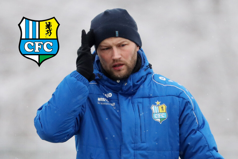 Keine Play-offs? CFC-Trainer Berlinski hat's erwartet!