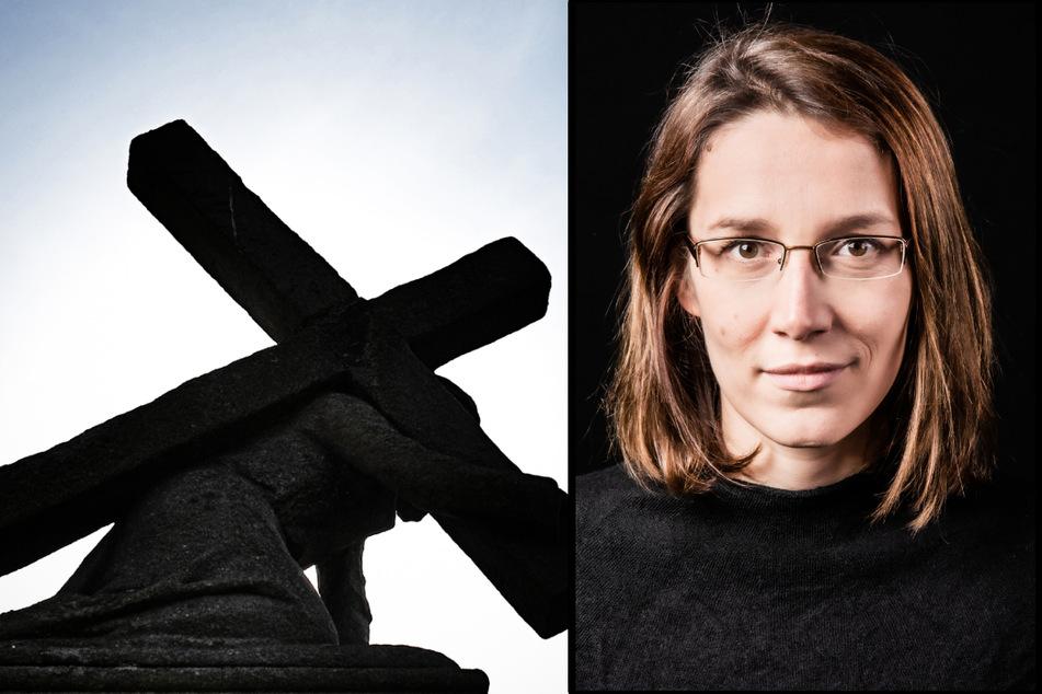 """Ex-Nonne rechnet mit Kirche ab: """"Es ist wirklich hoffnungslos"""""""