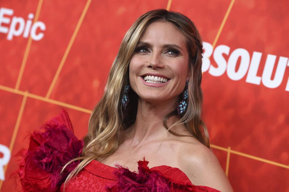 Hat sich Heidi Klum möglicherweise mit Corona infiziert?