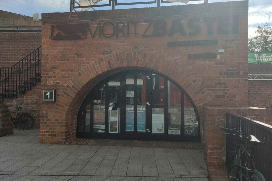 """Am Mittwoch ruft das Ladenschlussbündnis Leipzig zur """"Antifaschistischen Fahrradtour"""" auf. Start ist um 15 Uhr an der Moritzbastei. (Archivbild)"""