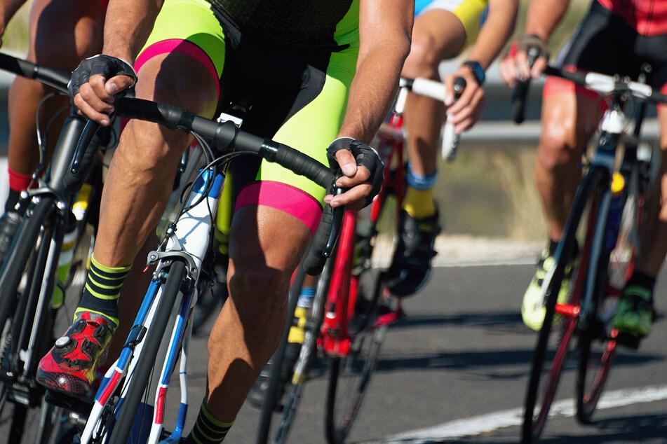 """Das für Juli 2021 traditionelle Radrennen """"Rund um Köln"""" ist wegen den aktuellen Entwicklungen in der Corona-Pandemie abgesagt worden. (Symbolbild)"""