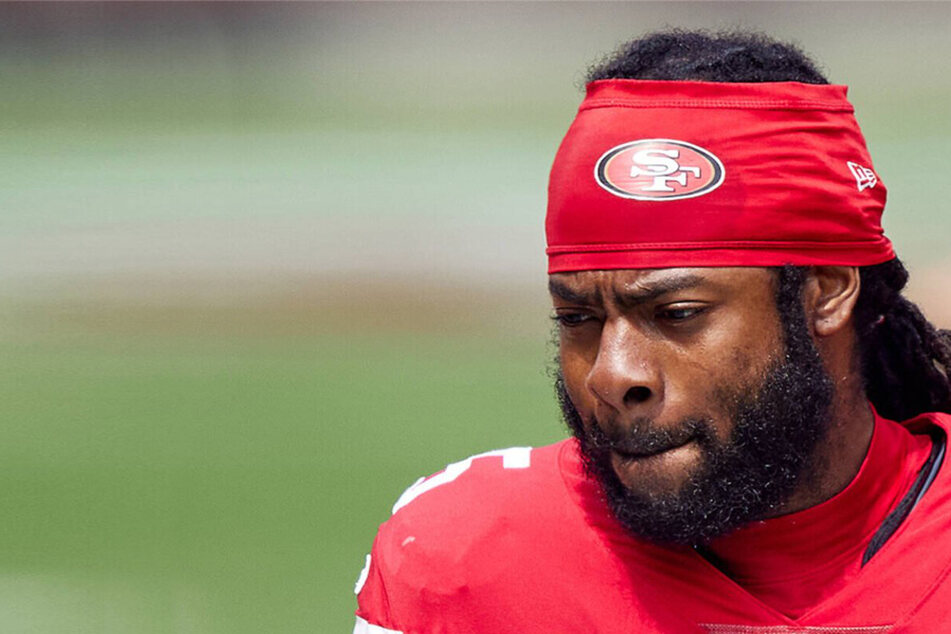 NFL star Richard Sherman arrested for burglary domestic violence