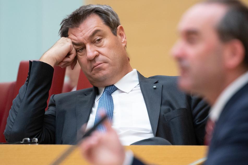 Bayern-Koalition streitet um Distanzunterricht und Ausgangssperre