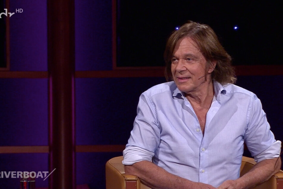 """Jürgen Drews im Riverboat: """"Mick Jagger schlug mir einen Frauentausch vor!"""""""