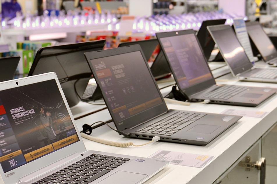 Räumunsverkauf bei Euronics! Weil der Technikmarkt schließt, gibt's ab Montag (14.6.) massig Rabatte