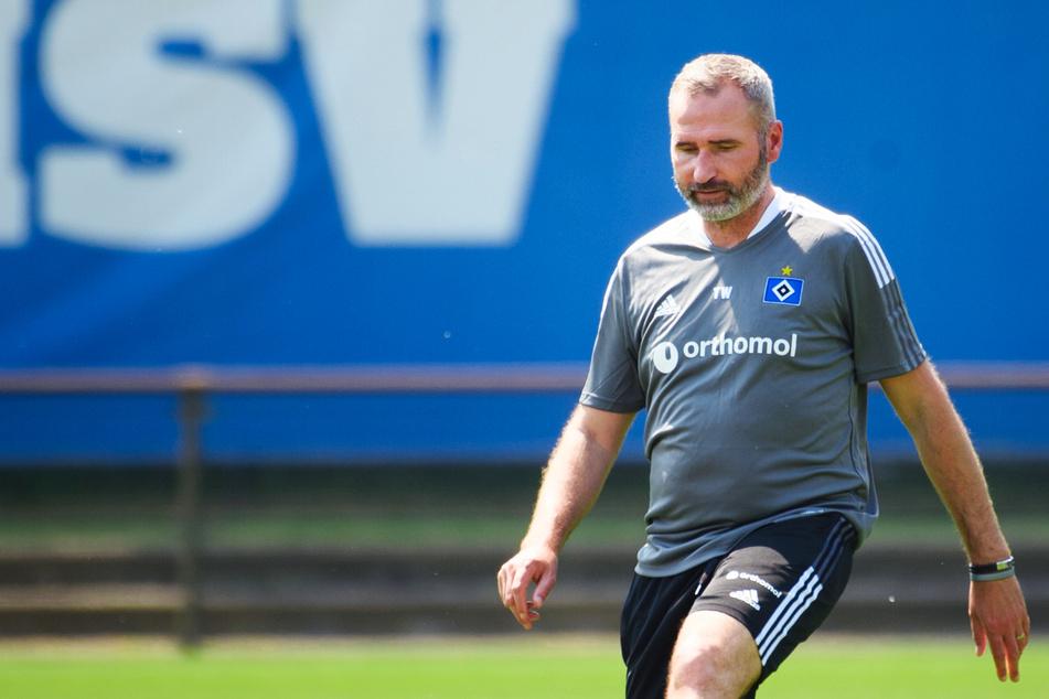 Unter dem neuen Coach Tim Walter (45) legte der Hamburger SV eine gute Vorbereitung hin und blieb in allen vier Testspielen ungeschlagen.
