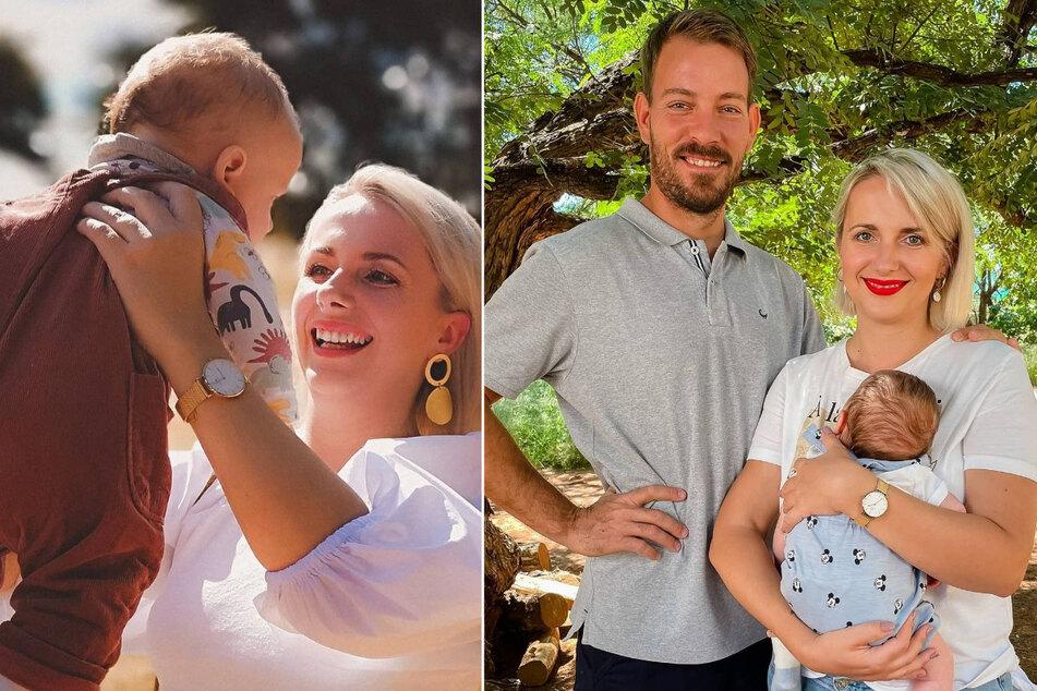 Anna und Gerald verraten den Namen ihres Kindes!