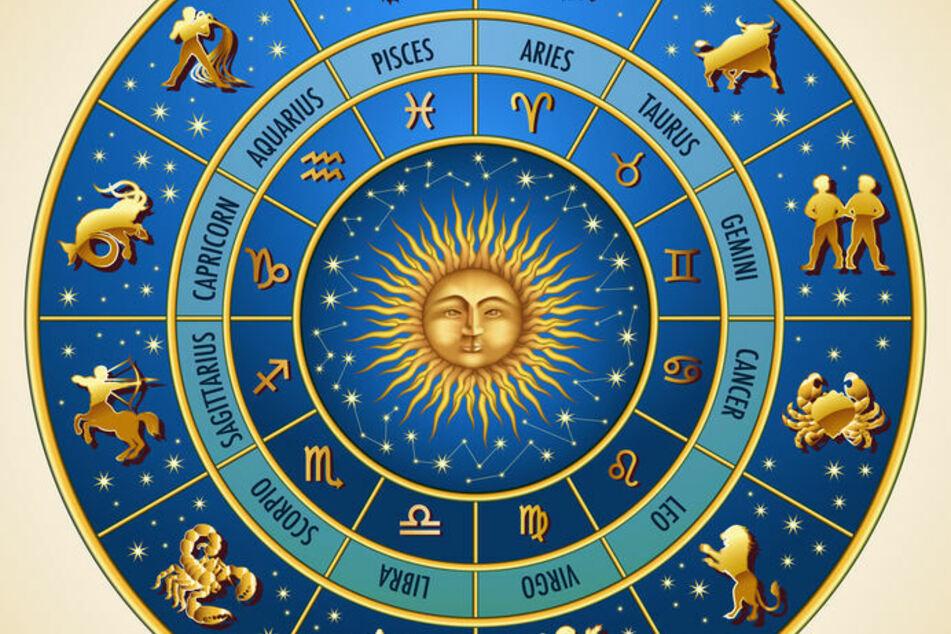 Horoskop heute: Tageshoroskop kostenlos für den 27.03.2020