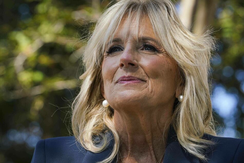 """Should we call her """"Dr. Jill Biden""""? Yes, Michelle Obama and Bette Midler say"""
