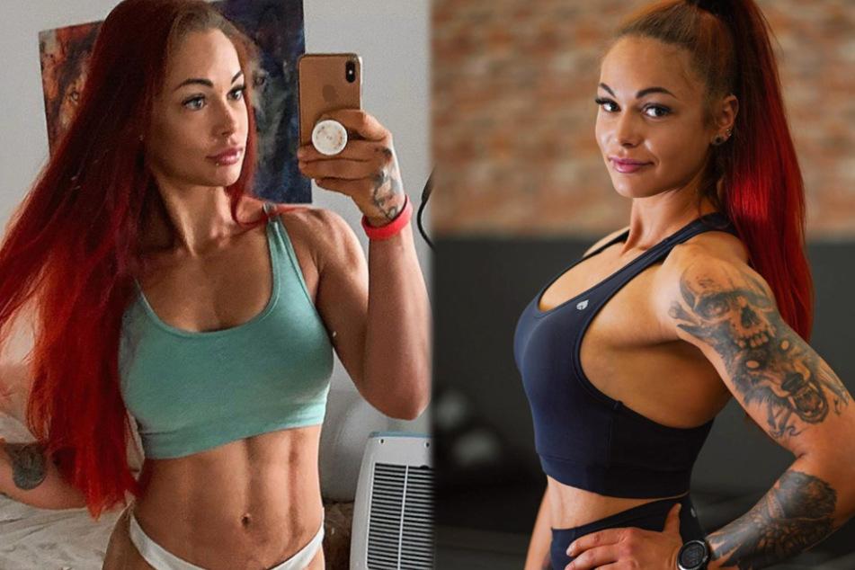 """Fitness-Influencerin wünscht, dass """"Kleidergröße für niemanden einen Wert hat"""""""