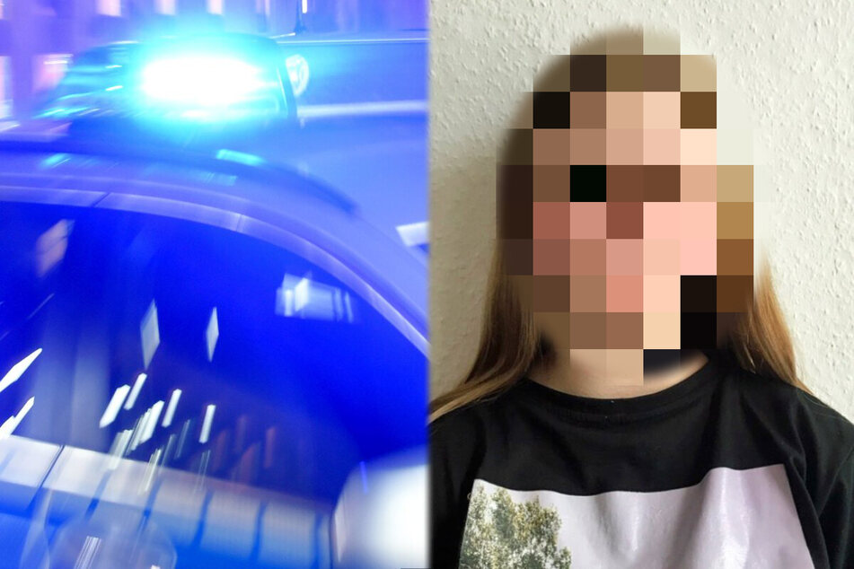 Die Zwölfjährige aus Kassel wurde seit vergangenem Dienstag vermisst.