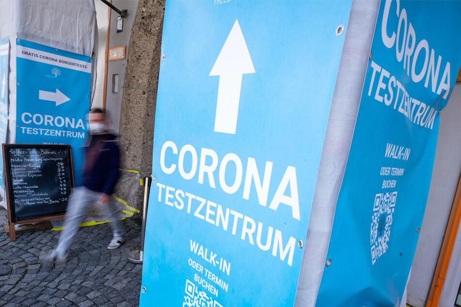 Betrug in Corona-Testzentren: Behörden ermitteln in Bayern